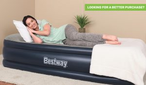 Looking for Inflatable Mattress