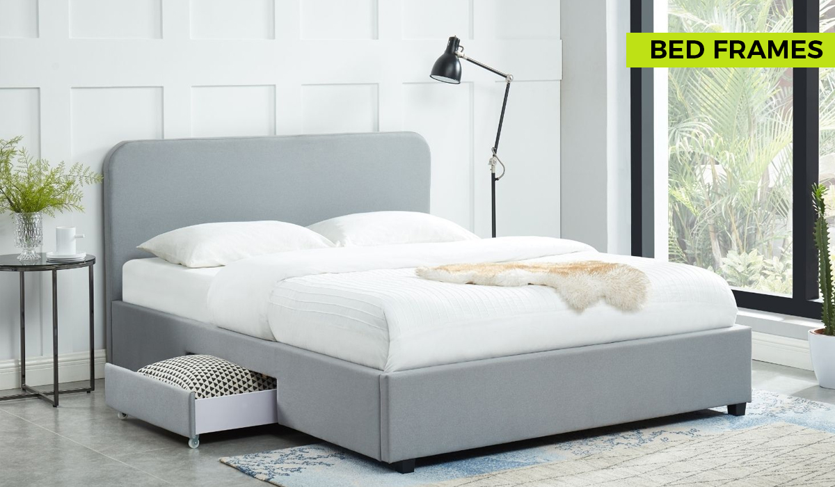 Bed Frame - Pay it Later - Pay it Later