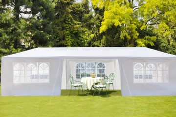Party Tent -Pay Later Alligator